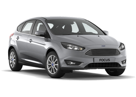 Noggiare Ford Focus