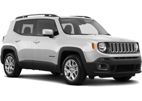Noggiare Jeep Renegade