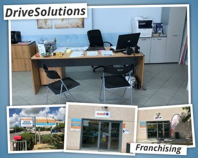 Punto Vendita DriveSolutions